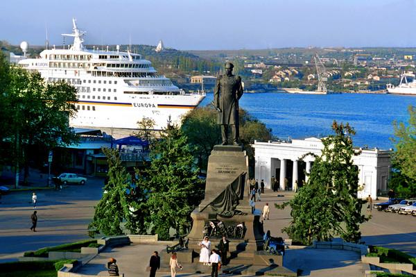 Севастополь, экскурсии, цены