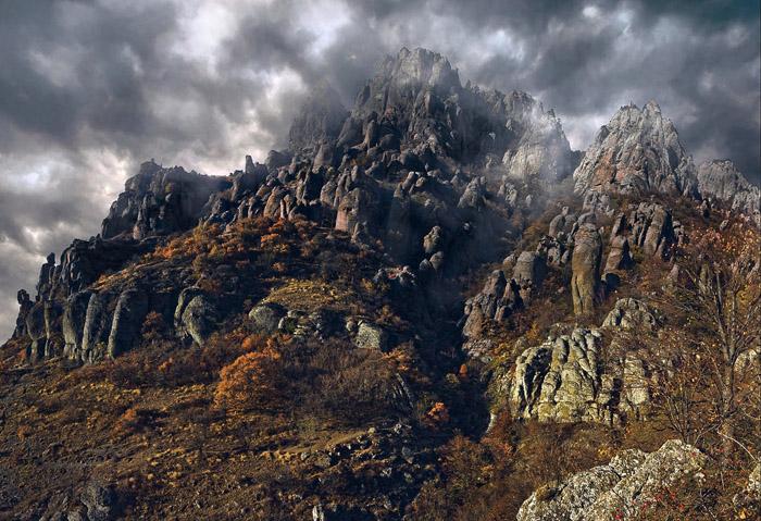 Долина привидений Алушта, цены
