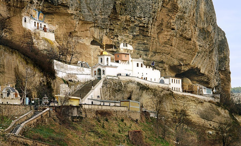 Бахчисарай Успенский монастырь, цены